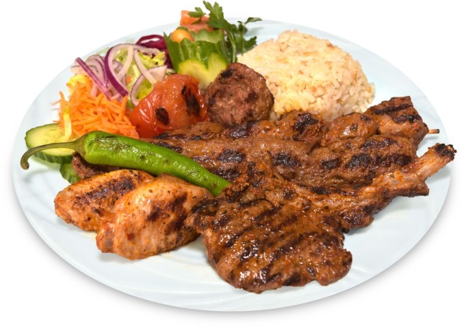 Menu konak restaurant amsterdam turkse restaurant for Turkse restaurant amsterdam west