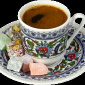 turkse koffie konak